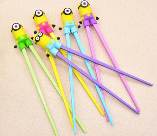 Detské hůlky